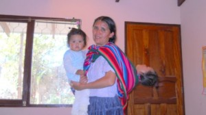 Casimira Rodriguez -- Indigenous woman who served as Bolivia's Minister of Justice