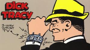 DickTracy TV